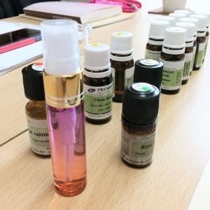 本能が喜ぶ香水はどんな香り?