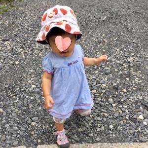 【1歳4か月】育児忘備録(●●するから●●しようって言うと大体失敗する)
