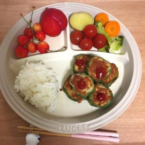 【赤裸々ごはん】料理苦手な主婦が作る1週間のご飯って興味ある?Vol.4(肉詰めピーマンのビフォーアフター)