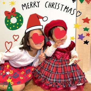 メリークリスマスな姉妹が可愛すぎたから時差投稿を許しておくれ