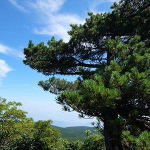 安達太良山・鉄山(1) 8年ぶりに登った思い出の山