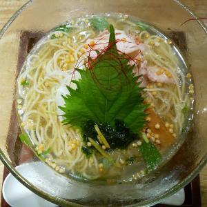 麺や Co粋  前橋市天川大島町1-4-23