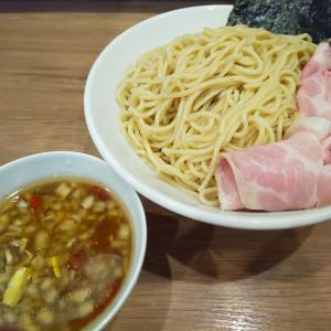 煮干拉麺 小烏丸  高崎市問屋町2-7