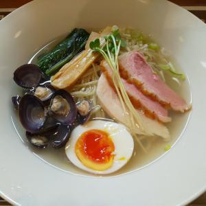 拉麺 鳴馬良-なまら-  前橋市日吉町3-30-6