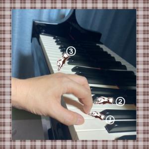 ピアノを弾く時意識すると良い3つのポイント
