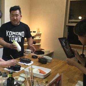 【オンライン料理教室】ぼちぼちいこかー