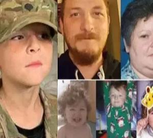 9歳の放火犯の少年、家族5人を殺害した第1級殺人罪で起訴の背景に統合失調症か