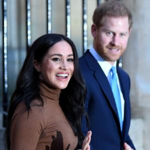 王族引退! ヘンリー王子&メーガン、女王に相談もせずに、勝手に引退宣言で女優復帰もありか?