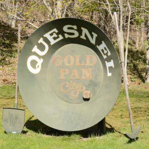追憶のGold Pan…
