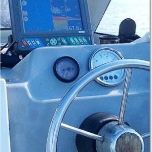 『 船釣り 』