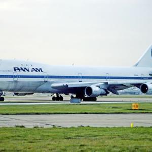 パン アメリカン航空って知ってますか??