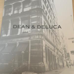 DEAN & DELUCA カタログ