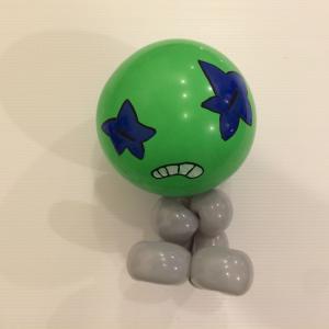 妖怪ウォッチ balloon かたのり小僧