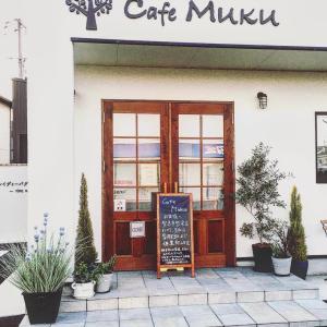 カフェ営業再開のお知らせ*メニュープチリニューアル