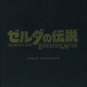 最もレアな ゼルダの伝説・ブレスオブザワイルドのサウンドトラックを決める プレミアランキング