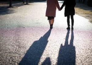 妻との出会いから結婚まで17