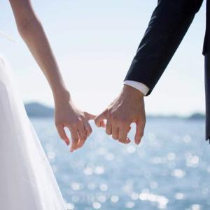 妻との出会いから結婚まで40