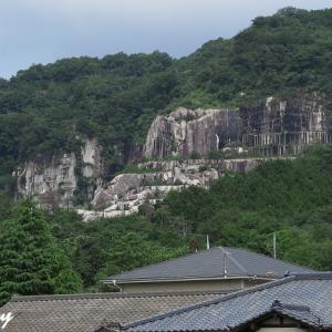 石切山脈2014