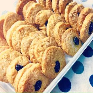 クッキーを焼きました♪♪