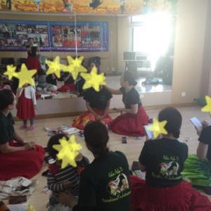 北京でハワイを感じるフラダンス教室