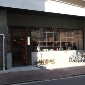 カキモリさんと結わえる本店にも行ってきました:楽しい東京散歩(2)