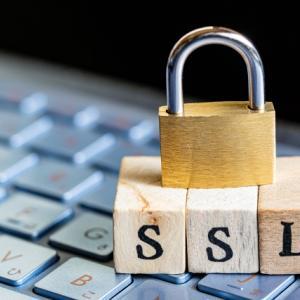 [お知らせ]ブログ、SSL化&新デザイン適用のため表示が崩れる事があります