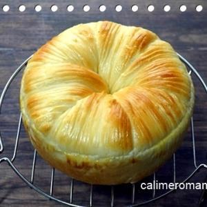 【パンいろいろ♪】 ウールロールパン
