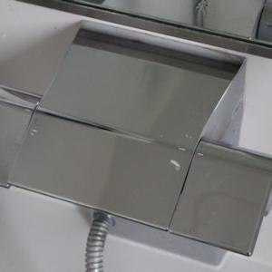 【scope便】MQスポンジミニは浴室掃除に使えるか?!