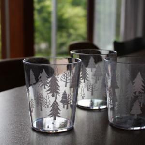 セリアでかわいい北欧柄のグラスを発見&とっても嬉しいご報告