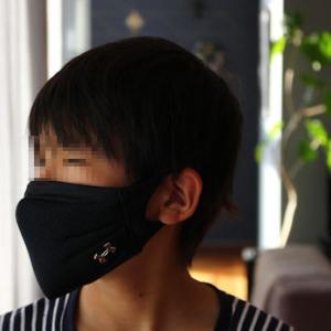 これはかっこいい!スポーツに最適なマスク(・∀・)