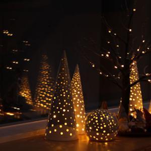 やっと完成~♪我が家のクリスマスインテリア(・∀・)