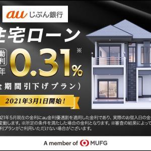 住宅ローンの借り換えについてちょっと書いてみる(・∀・)