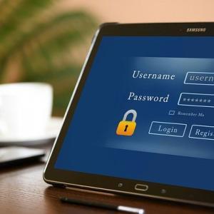 困らないパスワードの作り方とセキュリティ