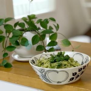 休日の野菜使い切りご飯