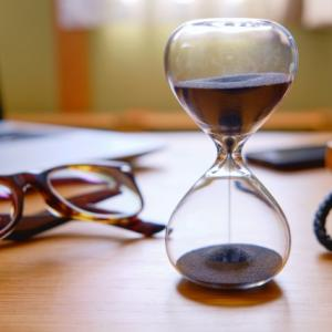 計画倒れにならない時間の使い方