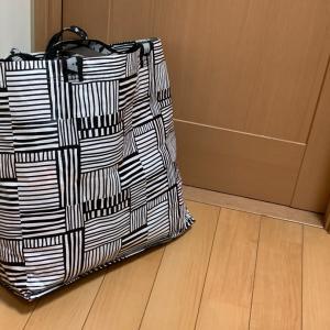 【身軽に生きる!】私の旅行鞄