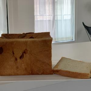 誰にもあげないパン