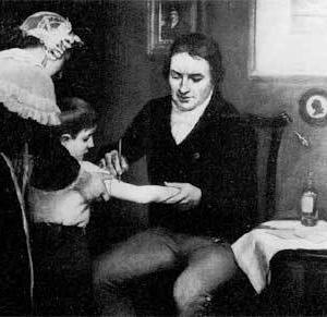 コロナワクチンの接種