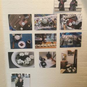 【而立の年 茶の写真展】6) 2/11(月祝)クロージングパーティのお知らせ