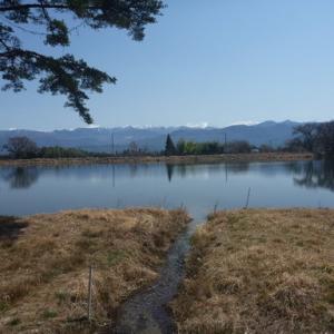 松川高原探索