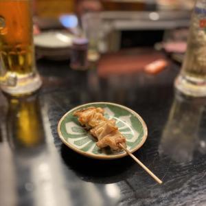 北新地たゆたゆ@焼きとん 大阪 北新地
