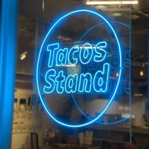 Tacos Stand@メキシコ料理 福岡 天神
