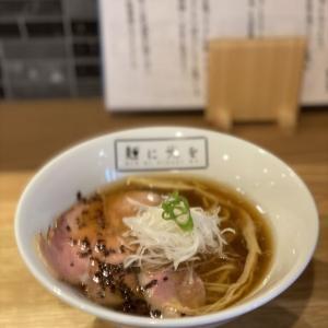 麺に光を@ラーメン 大阪 アメ村