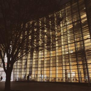 本日まで!!21世紀アートボーダレス展JAPAN