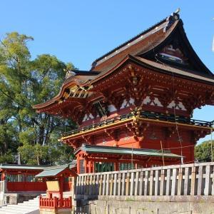 伊賀八幡宮 No.16