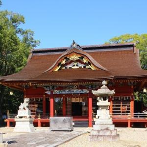 伊賀八幡宮 No.8