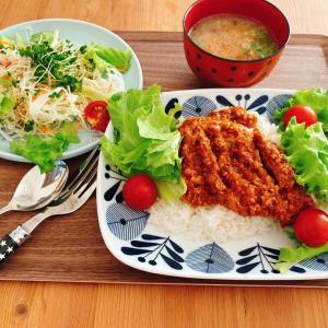 ある〜日のおうちご飯達☆
