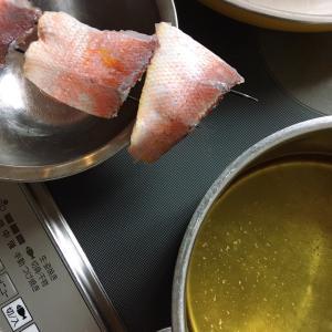 鱗ごと食べられる魚は