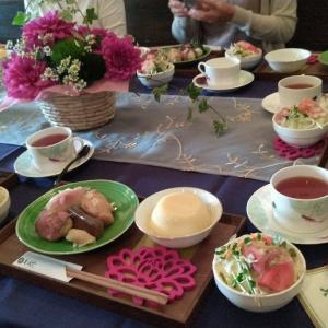 7月の紅茶教室