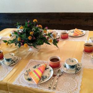 9月の紅茶教室